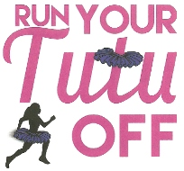 7th Annual Run Your Tutu Off