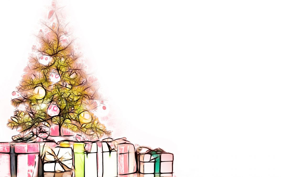 Christmas Giving Tree November 20th | December 19th