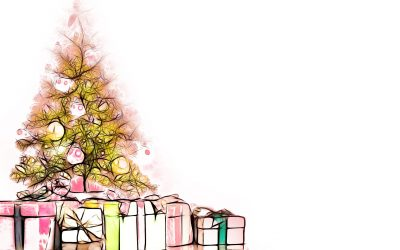 Christmas Giving Tree November 20th – December 19th