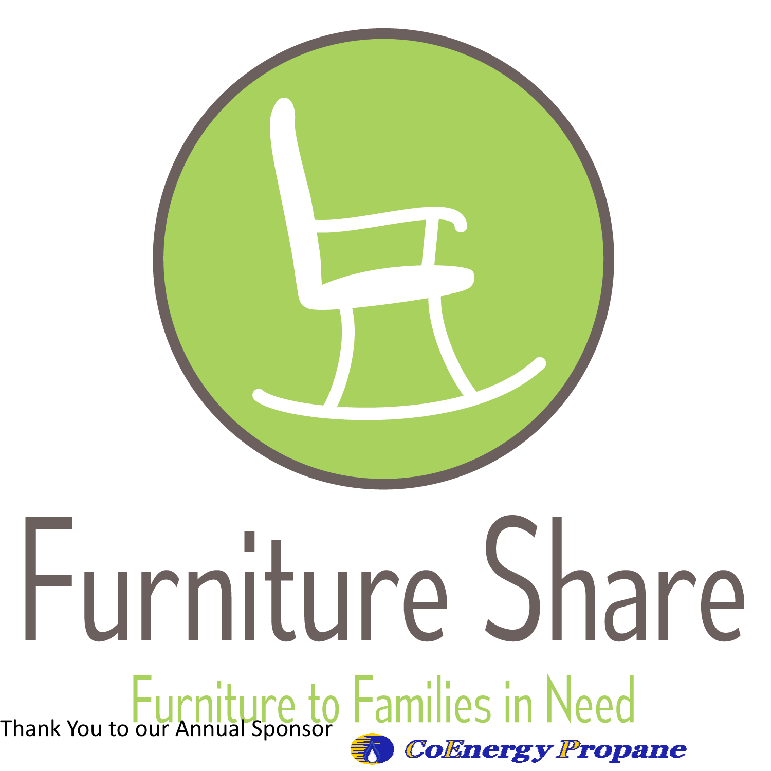 Furniture for Families & Individuals In Need
